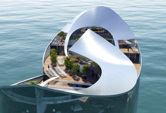 qatar-floating-island-Global-Accommodation-Management